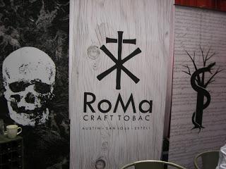 Cigar Preview: RoMa Craft Tobac Aquitaine