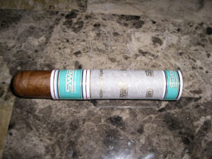 Cigar Pre-Review: Swag SoBe Edition