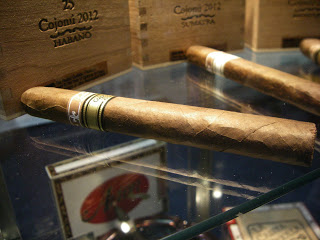 Cigar Preview: Tatuaje Cojonu 2012 Habano