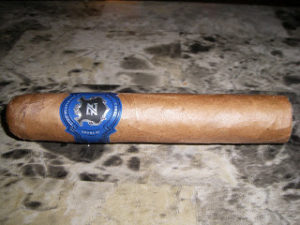 Cigar Pre-Review: Zino Platinum Ten Toro X by Davidoff