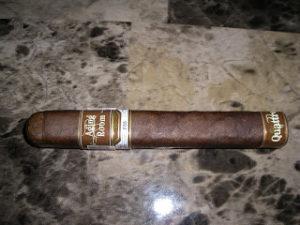 Cigar Review: Aging Room Quattro F55