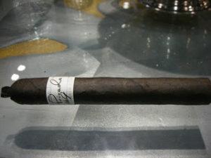 Cigar Pre-Review: Liga Privada No. 9 Pequeno