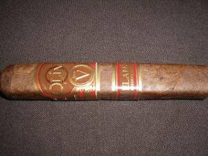 Cigar Review: Oliva Serie V Melanio