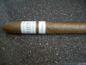 Assessment Update: PDR 1878 Cubano Especial Capa Natural