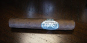 Cigar Pre-Review: Room 101 Daruma