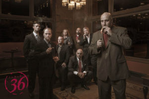 Press Release: Table 36 Debuts the Fellowship Line of Premium Cigars