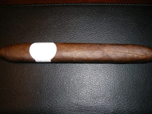 Cigar Review: Viaje 5th Anniversary