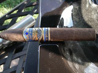 Cigar Review: Nestor Miranda Grand Reserve 2012