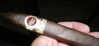 2012 Cigar Coop Hall of Fame Inductee: Padron 1964 Anniversary Maduro