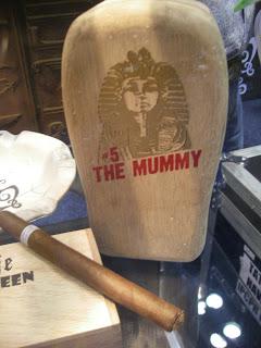 "News: Tatuaje Mummy ""Unlucky 13"" Retailers Announced"
