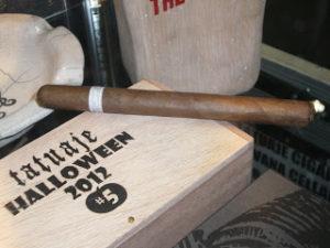 Cigar Review: Tatuaje Mummy