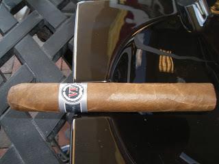Cigar Review: VegaFina Fortaleza 2 by Altadis