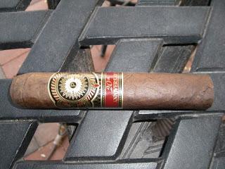 Cigar Review: Perdomo 20th Anniversary Maduro