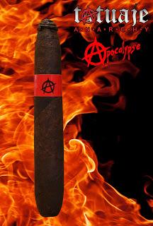 Press Release: Tatuaje Apocalypse (Part of the Smoke Inn Microblend Series)