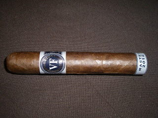 Cigar Preview: VegaFina Master 2012