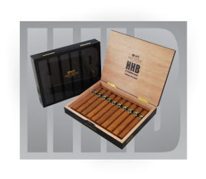 "Press Release: Zander-Greg Announces  New Superpremium Cigar With a Simple ""Just Compare It"""