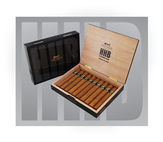 "Press Release: Zander-Greg Announces  New Superpremium Cigar With a Simple ""Just Compare It"""