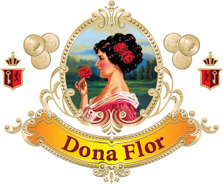 Press Release: Dona Flor USA – Ends 2012 with a bang at Cigar Aficionado's Big Smoke Events