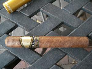 Cigar Review: La Flor Dominicana Oro Natural