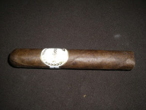 Assessment Update: La Musa Mousa by Emilio Cigars (formerly Grimalkin)