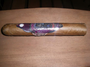 2012 Cigar of the Year Countdown: #21: Merlion by La Sirena (Part 10 of Epic Encounters 2012)