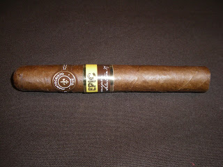 2012 Cigar of the Year Countdown: #11: Montecristo Epic Vintage 2007 (Part 20 of Epic Encounters 2012)