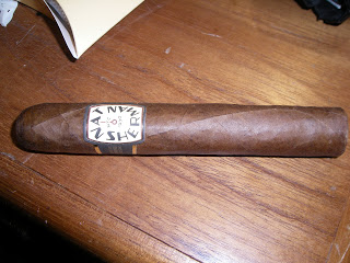 2012 Cigar of the Year Countdown: #25: Timeless Collection (Dominican) by Nat Sherman (Part 6 of Epic Encounters 2012)