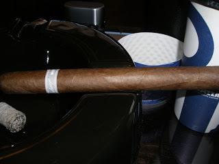 2012 Cigar of the Year Countdown: #10: Tatuaje Mummy/Mini Mum (Part 21 of Epic Encounters 2012)