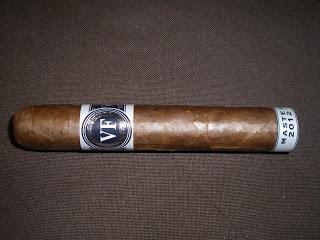 Cigar Review: VegaFina Master 2012