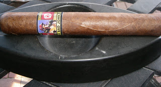 "Cigar Review: Ortega Wild Bunch 2013 – Big Bad John ""Jackhammer"""