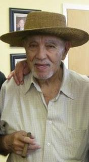 Cigar News: Avo Uvezian Passes Away at 91