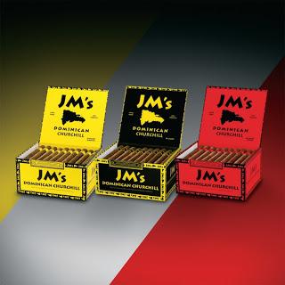 "Press Release: JM Tobacco Debuts New JM Dominican Premium Cigar Shape … ""Gordito"""