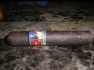 Cigar Review: Ortega Wild Bunch 2013 – Iron Mike I-Beam