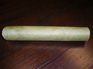 Cigar Preview:  RoMa Craft Tobac Fomorian