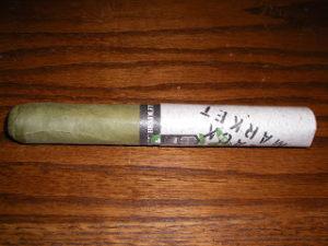 Cigar Review: Alec Bradley Black Market Filthy Hooligan