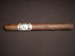 Cigar Review: La Palina El Diario KB II (Kill Bill II)
