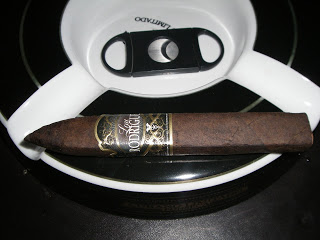 Cigar Review: Lou Rodriguez MF