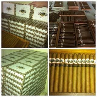 News: Oliveros Cigars to Release Vista de Cuba Reserva