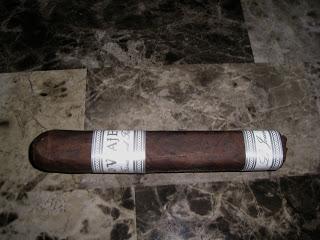 Cigar Review: Viaje Friends and Family Le Joueur