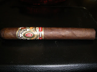 Cigar Review: Alec Bradley Nica Puro