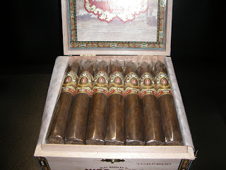 News: Alec Bradley Nica Puro Now Shipping
