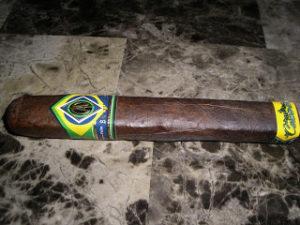 Cigar Review: CAO Brazilia Carnivale