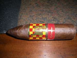 Cigar Review: Chess Extreme Maduro