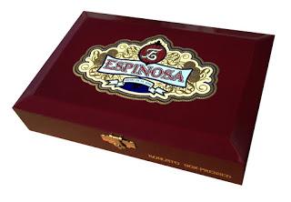 Press Release: Espinosa Premium Cigars Announces Release of Espinosa Maduro