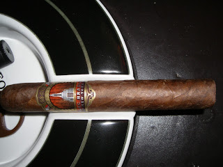 Cigar Review: Alec Bradley New York