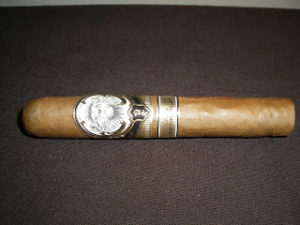 Cigar Review: Padilla Connecticut