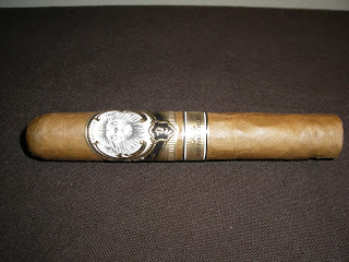 Cigar Review: Padilla Connecticut
