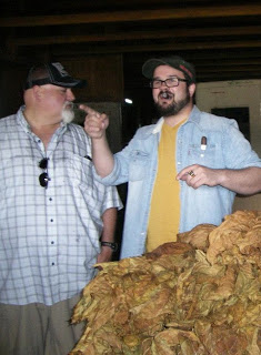 Feature Story:  Broadleaf Tobacco from a Historical Perspective