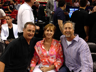 "Press Release: Toraño Family Cigar's ""NBA Getaway"" Promotion: Memorable Weekend for Florida Couple"