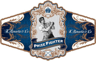Cigar Preview: East India Trading Company Prize Fighter